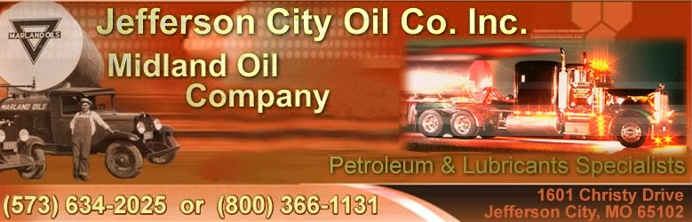 Jefferson City Oil Company